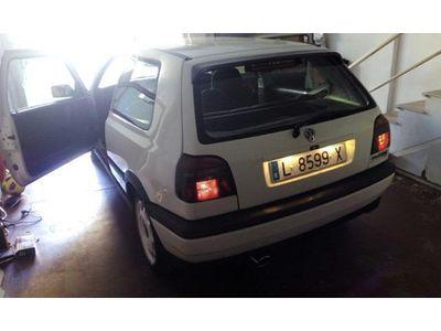 usado VW Golf 2.0 GTi