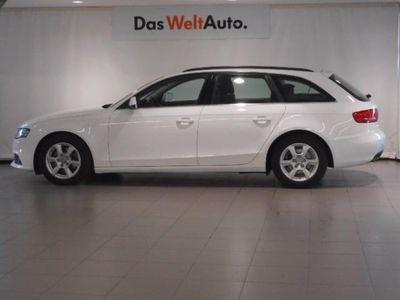 usado Audi A4 A4 AvantAvant Diesel 2.0TDI quattro
