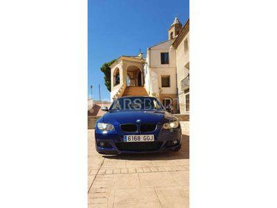 usado BMW 320 Cabriolet Serie 3 E93 Cabrio 2p