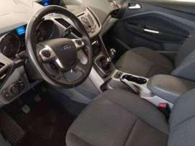 usado Ford Ecosport
