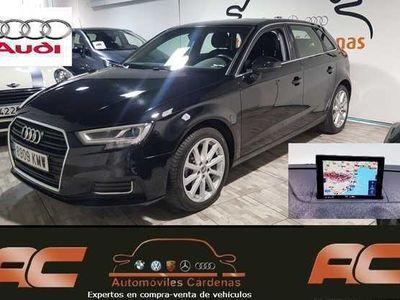 usado Audi A3 Sportback 1.5 TFSI COD EVO Design ed. S-T 110kW