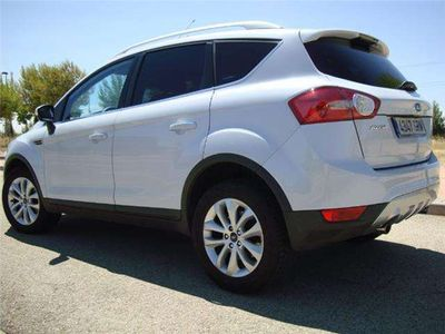 usado Ford Kuga 2.0TDCI Titanium 2WD