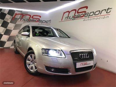 gebraucht Audi A6 3.2 FSI QUATTRO