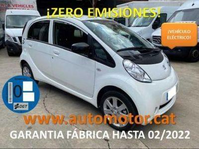 usado Peugeot iON Eléctrico GARANTIA FABRICA 02/2022