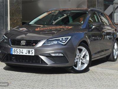 usado Seat Leon ST 2.0 TDI 110kW 150CV StSp FR Plus