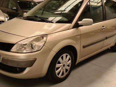 usado Renault Scénic Grand 1.9DCI Dynamique