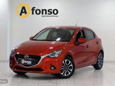 usado Mazda 2 Style Confort GE 1.5 66kW Auto
