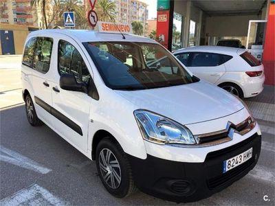 usado Citroën Berlingo 1.6 Hdi 90 Attraction 4p. -12