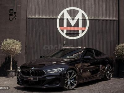 usado BMW M850 Serie 8xDrive