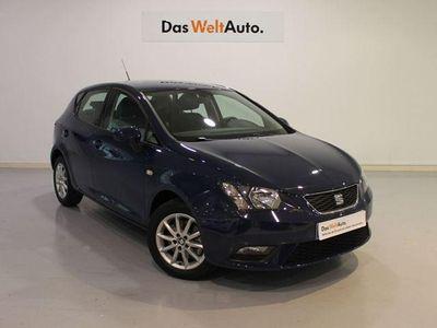 usado Seat Ibiza Ibiza1.4 TDI CR 77KW (105CV)