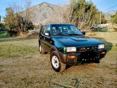 usado Nissan Terrano SR 2.7 TD