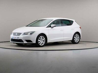 usado Seat Leon 1.6TDI CR S&S Reference Eco. 110