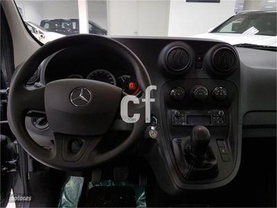 usado Mercedes Citan 109 CDI Tourer Pro Largo