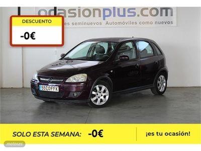 gebraucht Opel Corsa Enjoy 1.3 CDTi 75 CV