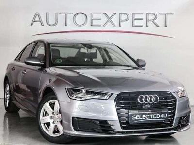 usado Audi A6 3.0TDI Advanced ed. quattro S-T 160kW