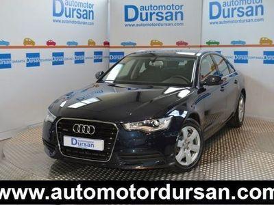 usado Audi A6 A63.0 TDI Quattro Stronic * Navegaci&