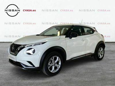 usado Nissan Juke 1.0 DIG-T 86KW ACENTA 117 5P