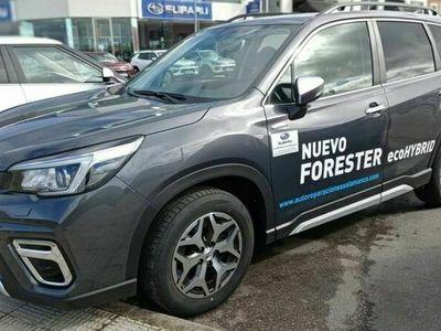 usado Subaru Forester 2.0I HYBRID CVT EXECUTIVE
