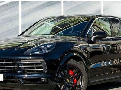 usado Porsche Cayenne E-Hybrid Aut.
