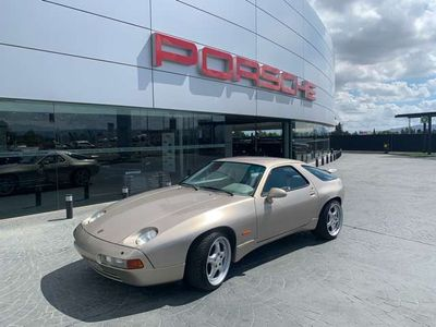 usado Porsche 928 GTS TECHART