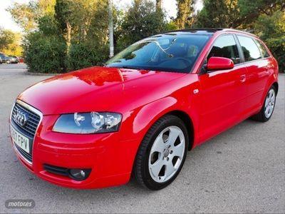 usado Audi A3 Sportback 2.0 TDI DPF Attraction