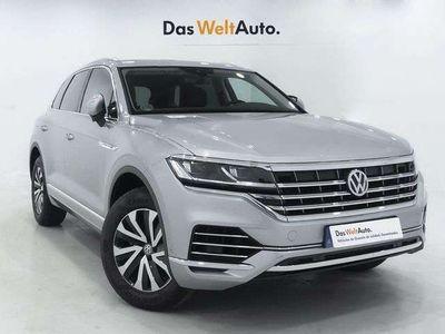 usado VW Touareg 3.0TDI V6 Premium Tiptronic 4Motion 210kW