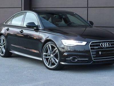 usado Audi A6 3.0TDI S line edition quattro S-T 200kW