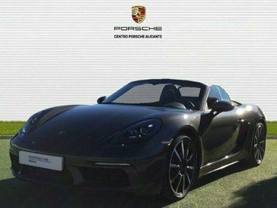 usado Porsche 718 Boxster S