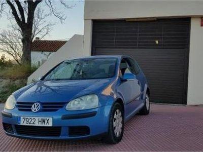 usado VW Golf 1.9 tdi 3p. sportline diesel