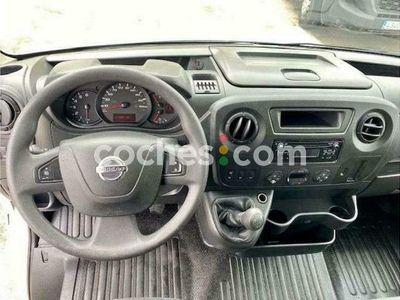 usado Nissan NV400 Combi 9 2.3dci 145 L2h2 3.5t Fwd Comfort 145 cv en Barcelona