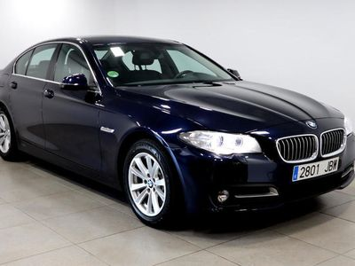 usado BMW 520 F10 Diesel