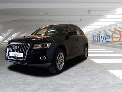 usado Audi Q5 2.0 TDI Ambiente plus Quattro S Tronic 130 kW