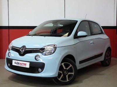 usado Renault Twingo TCe Energy S&S Zen 66kW
