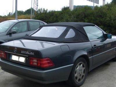 usado Mercedes 300 SLaño 1992 196000 KMs