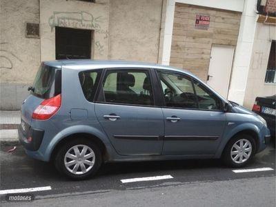 brugt Renault Scénic CONFORT DYNAMIQUE 1.6 16V