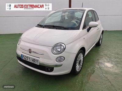 usado Fiat 500 1.4 16v 100cv Sport