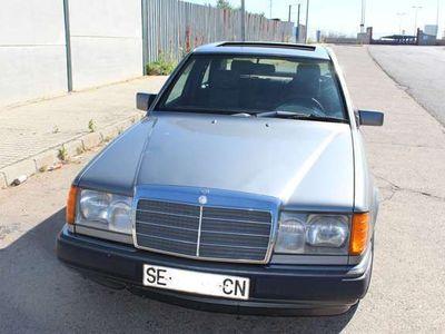 usado Mercedes 300 TDT 4Matic
