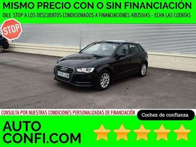 usado Audi A3 Cabriolet 1.6TDI CD Attraction