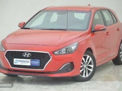 usado Hyundai i30 i305P TGDI 1.0 120CV KLASS MY19
