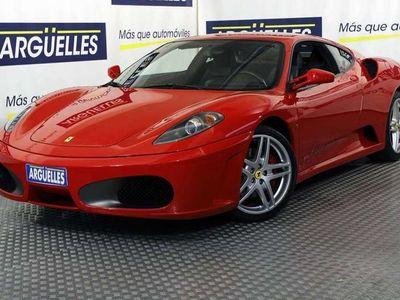 usado Ferrari F430 F1 490cv Nacional