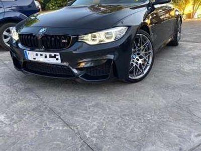 usado BMW M4 M4COMPETITION