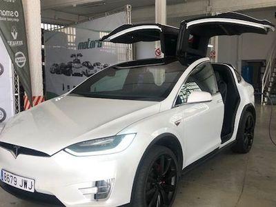 usado Tesla Model X P90D AWD
