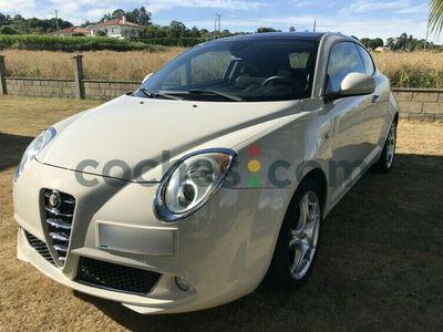 usado Alfa Romeo MiTo Mito1.4 Multi-air S&s Distinctive 105 105 cv en Coruña, A