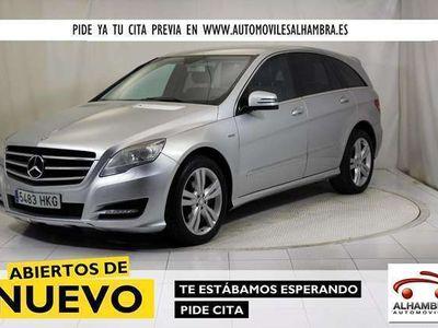 usado Mercedes 300 CDI BLUE EFFICIENCY AUTO
