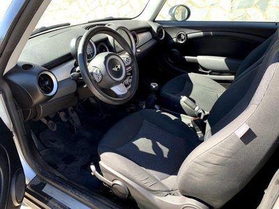 usado Mini Cooper 3 puertas