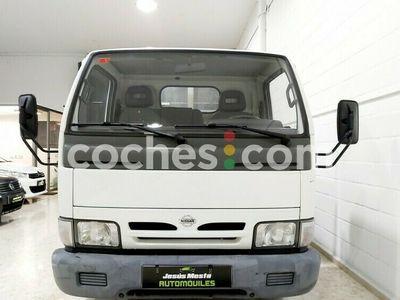 usado Nissan Cabstar -e 95.28-1 95 cv en Sevilla