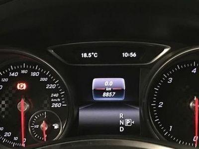 usado Mercedes 200 A Series7G-DCT 136CV 2016 8857 KMs € 26900.00
