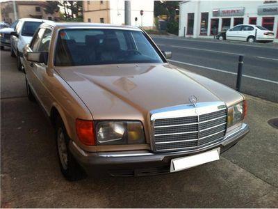 usado Mercedes 280 SE