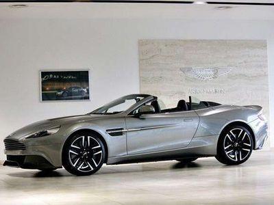 usado Aston Martin Vanquish Volante