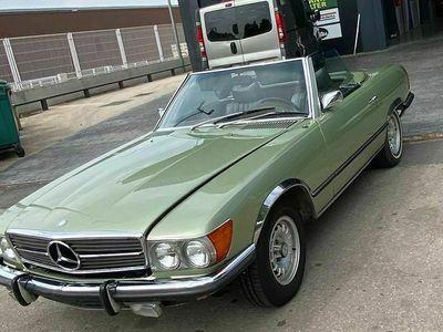usado Mercedes SL450 1974